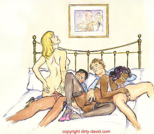 Black mother sex